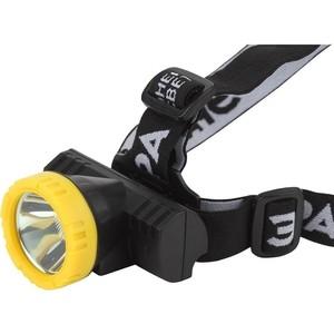 Налобный светодиодный фонарь ЭРА GA-802