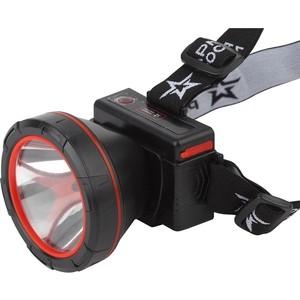 Налобный светодиодный фонарь ЭРА GA-803