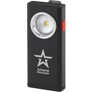 Ручной светодиодный фонарь ЭРА RA-802