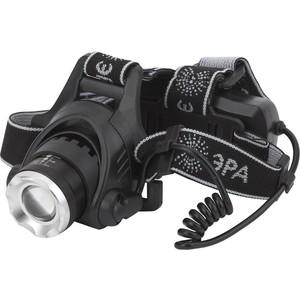 Налобный светодиодный фонарь ЭРА GA-805