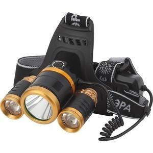 Налобный светодиодный фонарь ЭРА GA-809