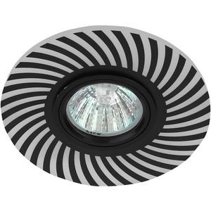 цена на Встраиваемый светильник ЭРА DK LD32 BK