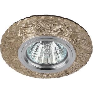 цена на Встраиваемый светильник ЭРА DK LD4 CHP/WH