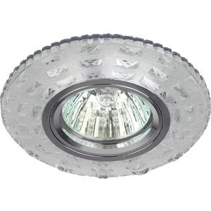 Встраиваемый светильник ЭРА DK LD8 SL/WH