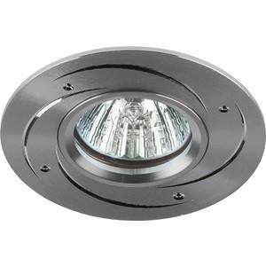 цена на Встраиваемый светильник ЭРА KL43 SL