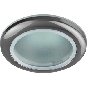 Встраиваемый светильник ЭРА WR1 CH