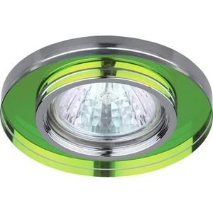 Встраиваемый светильник ЭРА DK7 CH/MIX