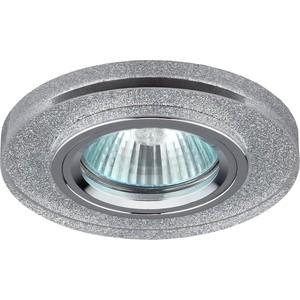 Встраиваемый светильник ЭРА DK7 CH/SHSL