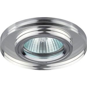 Встраиваемый светильник ЭРА DK7 CH/WH