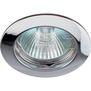 Встраиваемый светильник ЭРА KL1 CH