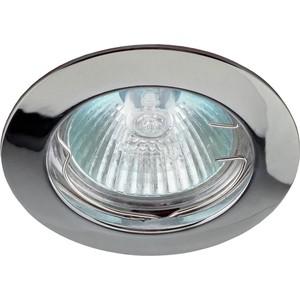 Встраиваемый светильник ЭРА KL1 SN