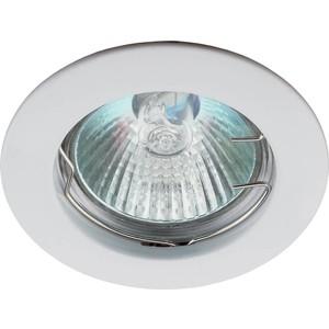 Встраиваемый светильник ЭРА KL1 WH