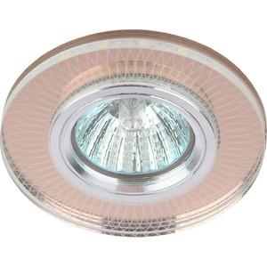 Точечный светильник ЭРА DK LD44 TEA 3D