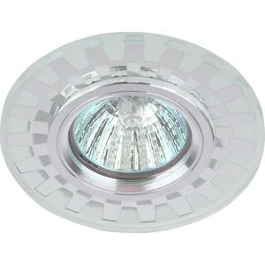 цена на Точечный светильник ЭРА DK LD47 SL