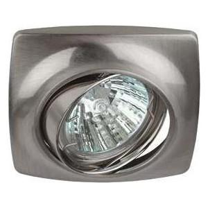Точечный светильник ЭРА KL63A SN