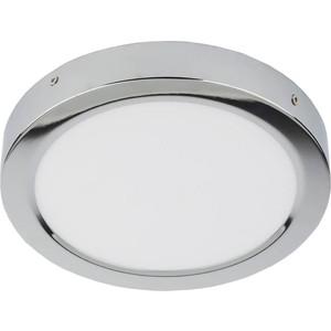Потолочный светодиодный светильник ЭРА LED 8-18-4K