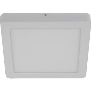 Потолочный светодиодный светильник ЭРА LED 9-18-4K