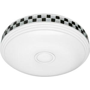 Потолочный светодиодный светильник ЭРА SPB-6-24-3K Mosaic