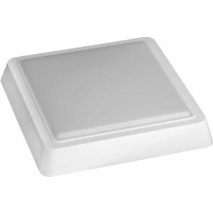 Настенно-потолочный светодиодный светильник ЭРА SPB-4-15-4K Б0036416 настенно потолочный светодиодный светильник эра spb 3 15 4k