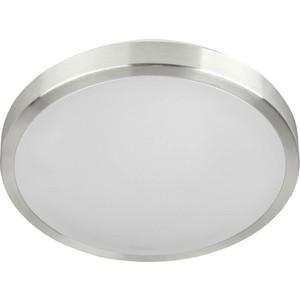Настенно-потолочный светодиодный светильник ЭРА SPB-6-14-6,5K Silver Moon