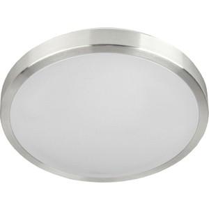 Настенно-потолочный светодиодный светильник ЭРА SPB-6-18-6,5K Silver Moon
