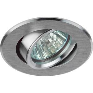 цена на Встраиваемый светильник ЭРА KL58A SL