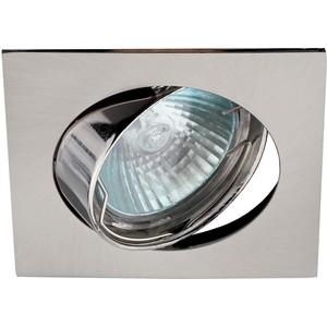 Встраиваемый светильник ЭРА KL2A SN