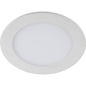 Встраиваемый светильник ЭРА LED 1-3-4K