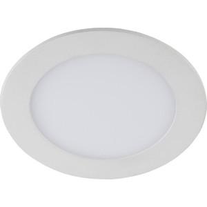 Встраиваемый светильник ЭРА LED 1-6-6K
