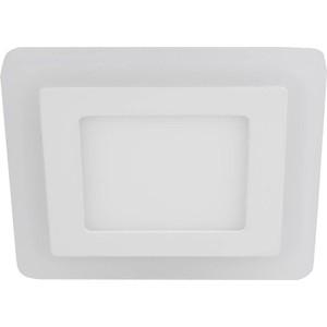 Встраиваемый светодиодный светильник ЭРА LED 4-6 BL блесна professor 4 bl fye li s длина 50 мм вес 6 гр