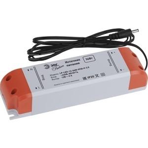Блок питания для светодиодной ленты ЭРА LP-LED-12-36W-IP20-P-3,5