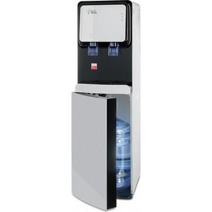 Кулер для воды напольный Ecotronic M50-LXE white+black
