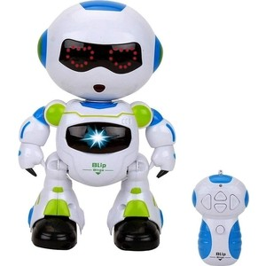 Радиоуправляемый интерактивный робот CS Toys IRobot - 99333-1