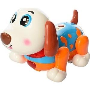 CS Toys Детская интерактивная собака с набором доктора - 11032
