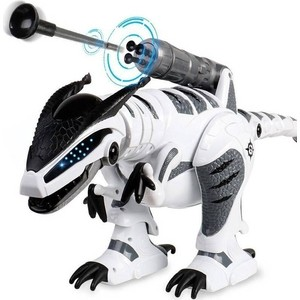 Радиоуправляемый робот-динозавр Zhorya Тирекс - ZYB-B2855