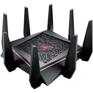Wi-Fi-роутер Asus GT-AC5300 wi fi адаптер asus usb ac56