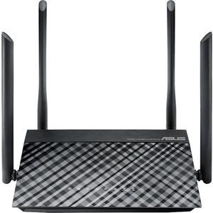 Wi-Fi-роутер Asus RT-AC1200RU wi fi адаптер asus usb ac56