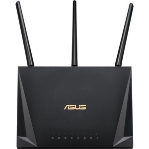 Wi-Fi-роутер Asus RT-AC65P wi fi адаптер asus usb ac56