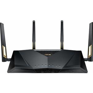Wi-Fi-роутер Asus RT-AX88U wi fi адаптер asus usb ac56