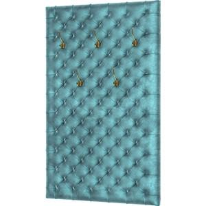 Панель стеновая с крючками Принцесса Мелания Графтон 0829.M1.B950.08 (95x200 bella 08) фото