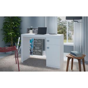 Стол Manhattan Comfort Office bc 35-06 white