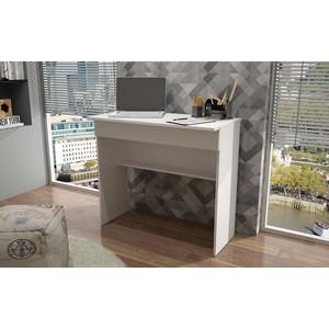 Стол Manhattan Comfort Desk bho 21-06 white