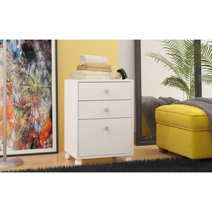 Тумба Manhattan Comfort Office 2,0 bho 29-06 white