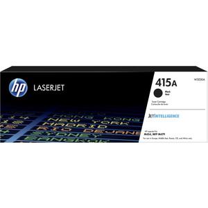 Картридж HP 415A черный 2400 стр.