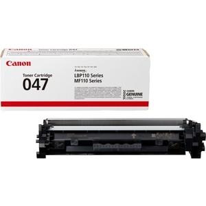 Картридж Canon 047 1600 стр.
