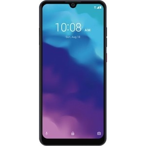 Смартфон ZTE Blade A7 (2020) 2/32Gb Black аксессуар чехол zte blade a515 aksberry black