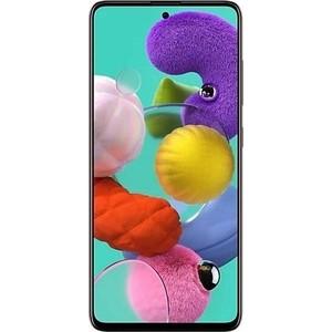 Смартфон Samsung Galaxy A51 6/128Gb Red