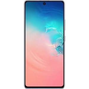 Смартфон Samsung Galaxy S10 lite 6/128GB White