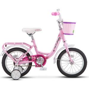 Велосипед Stels 14 Flyte Lady Z011 (Розовый) LU080239