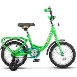 Велосипед Stels 14 Flyte Z011 (Зелёный) LU078123